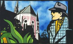 Mats Anderson-sofiakyrkan